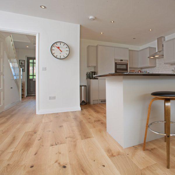 A111 Oak Rustic Brushed Amp Lacquered V4 Wood Flooring Ltd