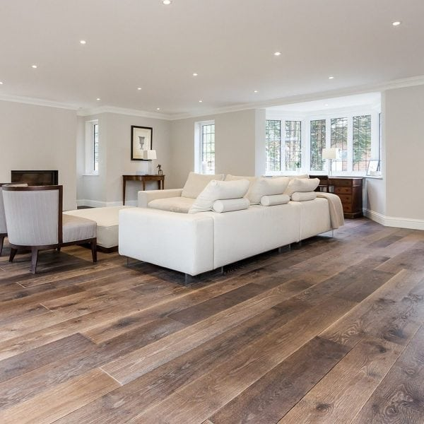 V4 WOOD FLOORING URBAN NATURE UN105