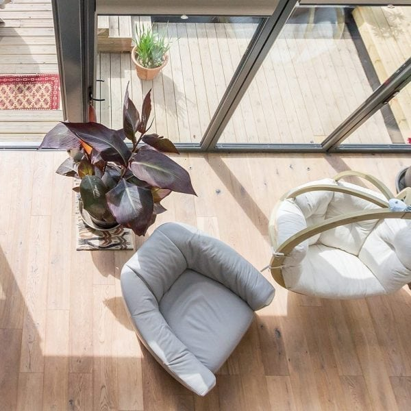 V4 WOOD FLOORING URBAN NATURE UN106