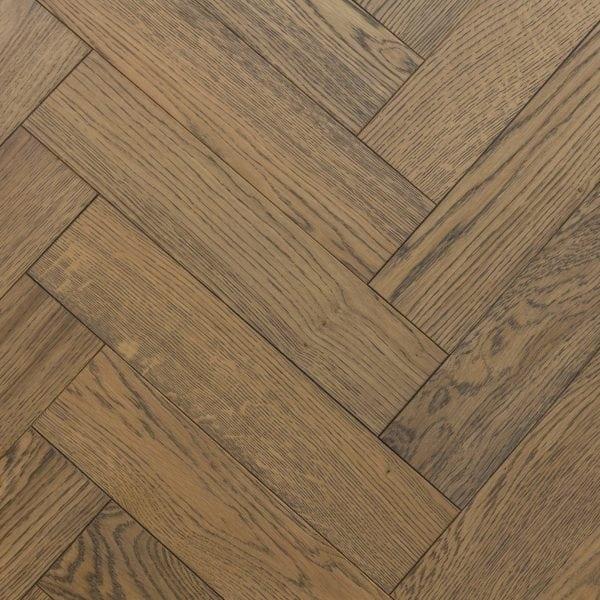 Zb101 Frozen Umber V4 Wood Flooring Ltd
