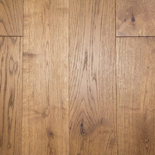 V4 Wood Flooring Eiger Petit Golden Stained
