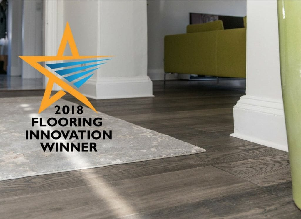 flooring innovation awards design