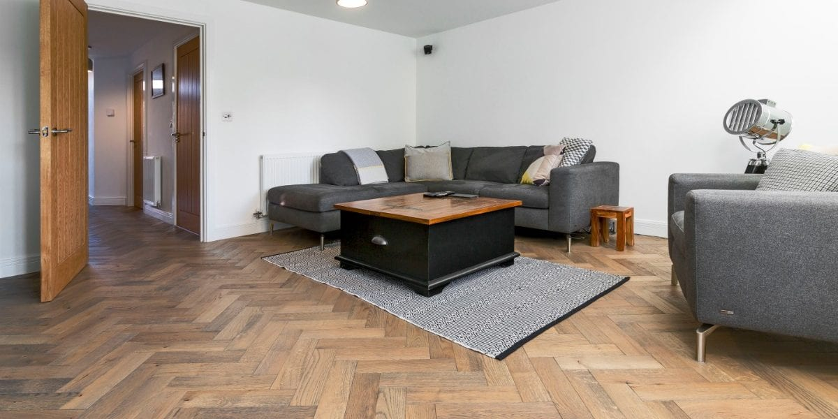 zigzag frozen umber oak floors in manchester home 7