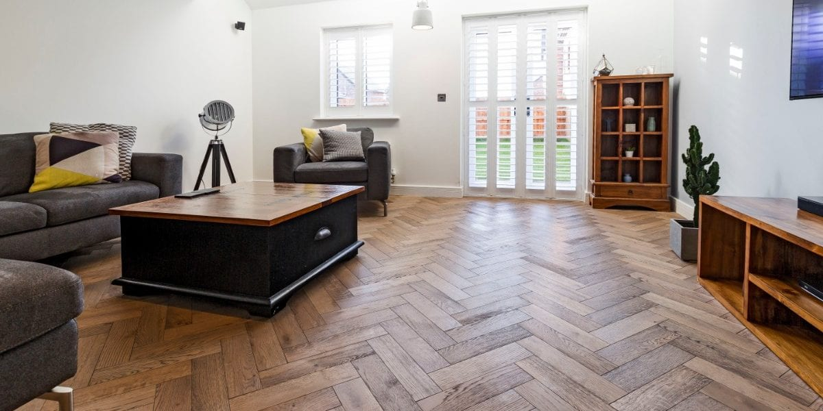 zigzag frozen umber oak floors in manchester home 10