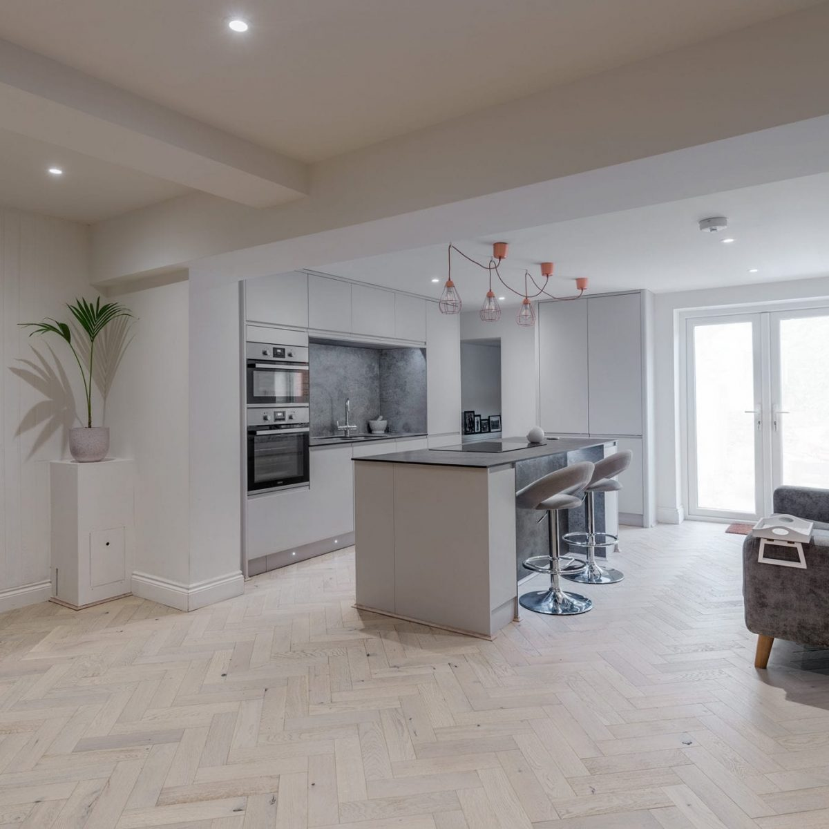 zigzag white island sand wood floors in cornwall 1