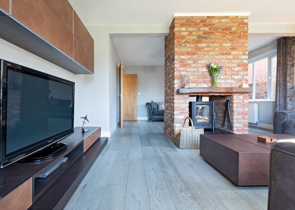 Deco smokehouse grey wood floors in derbyshire 7