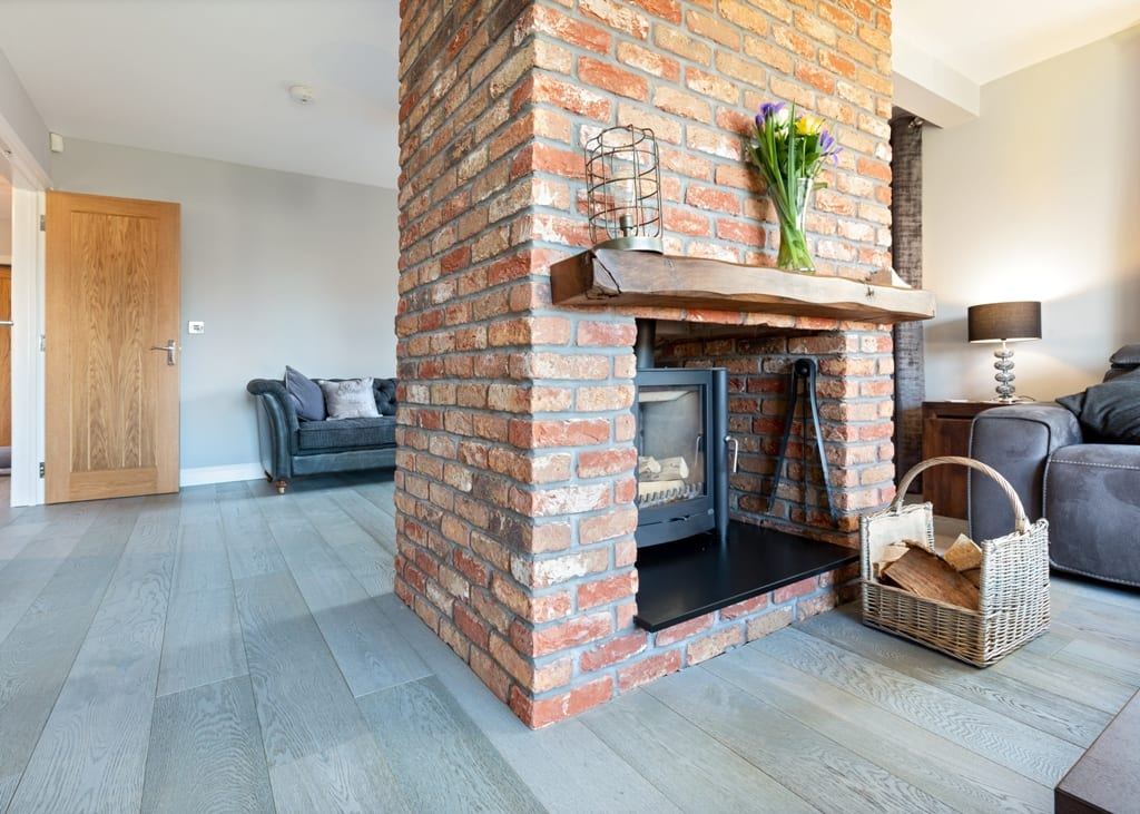 Deco smokehouse grey wood floors in derbyshire 9