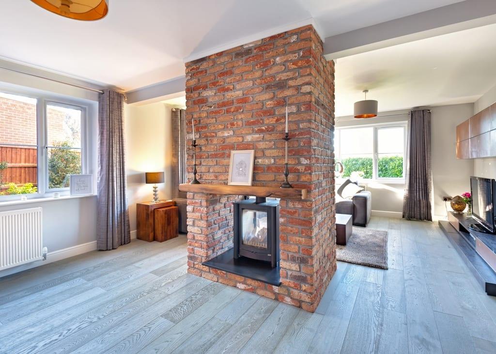 Deco smokehouse grey wood floors in derbyshire 3