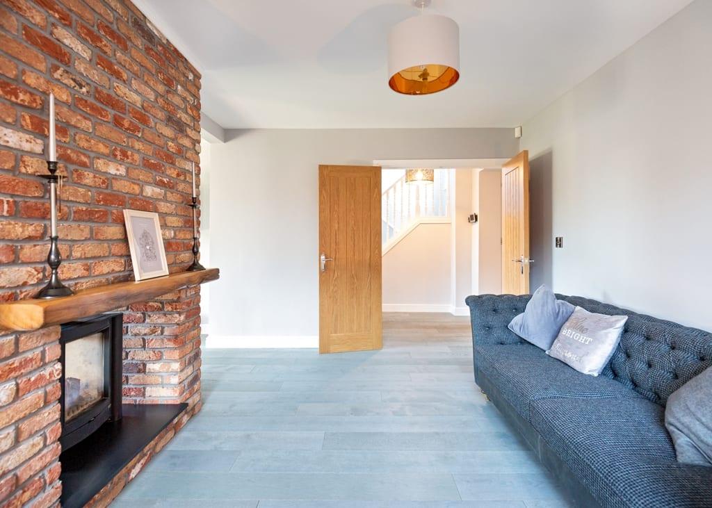 Deco smokehouse grey wood floors in derbyshire 5