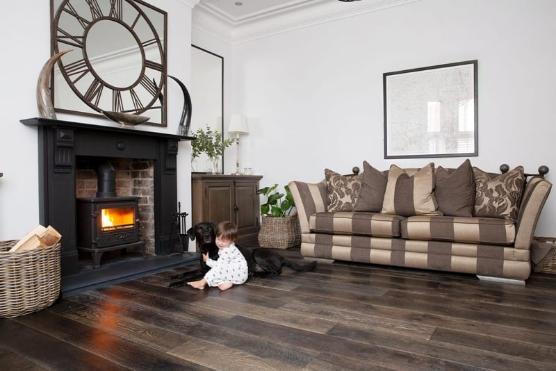 urban nature tannery brown wood floors in newcastle home 4