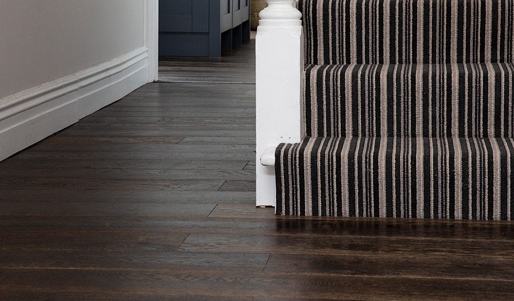 urban nature tannery brown wood floors in newcastle home 8