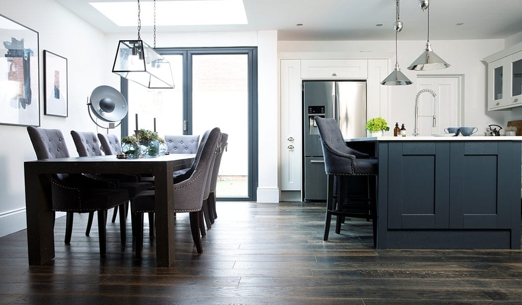 urban nature tannery brown wood floors in newcastle home 9