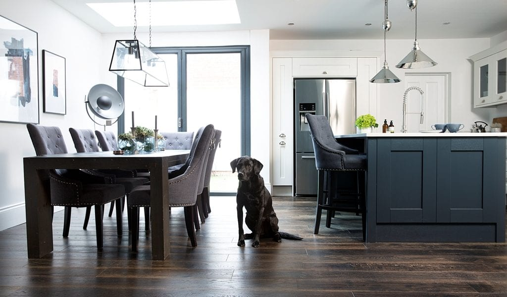 urban nature tannery brown wood floors in newcastle home 10
