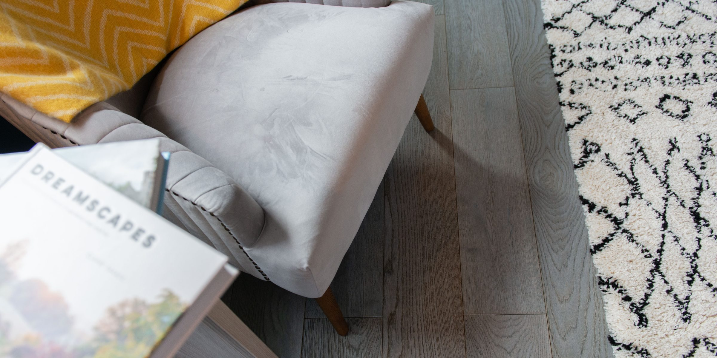 deco wood floors in pyrford home 9