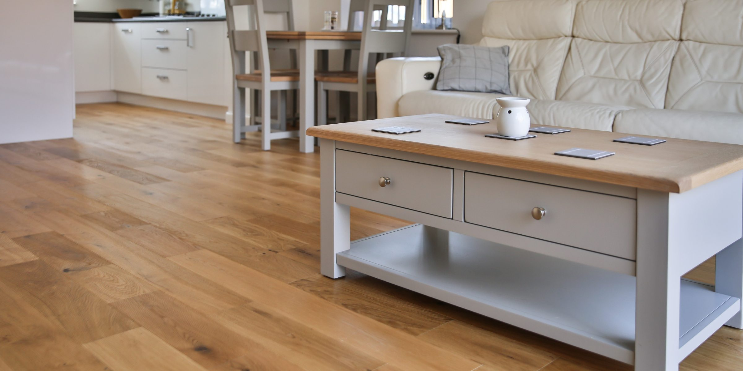 Swindon home with Eiger Petit wood floors 12