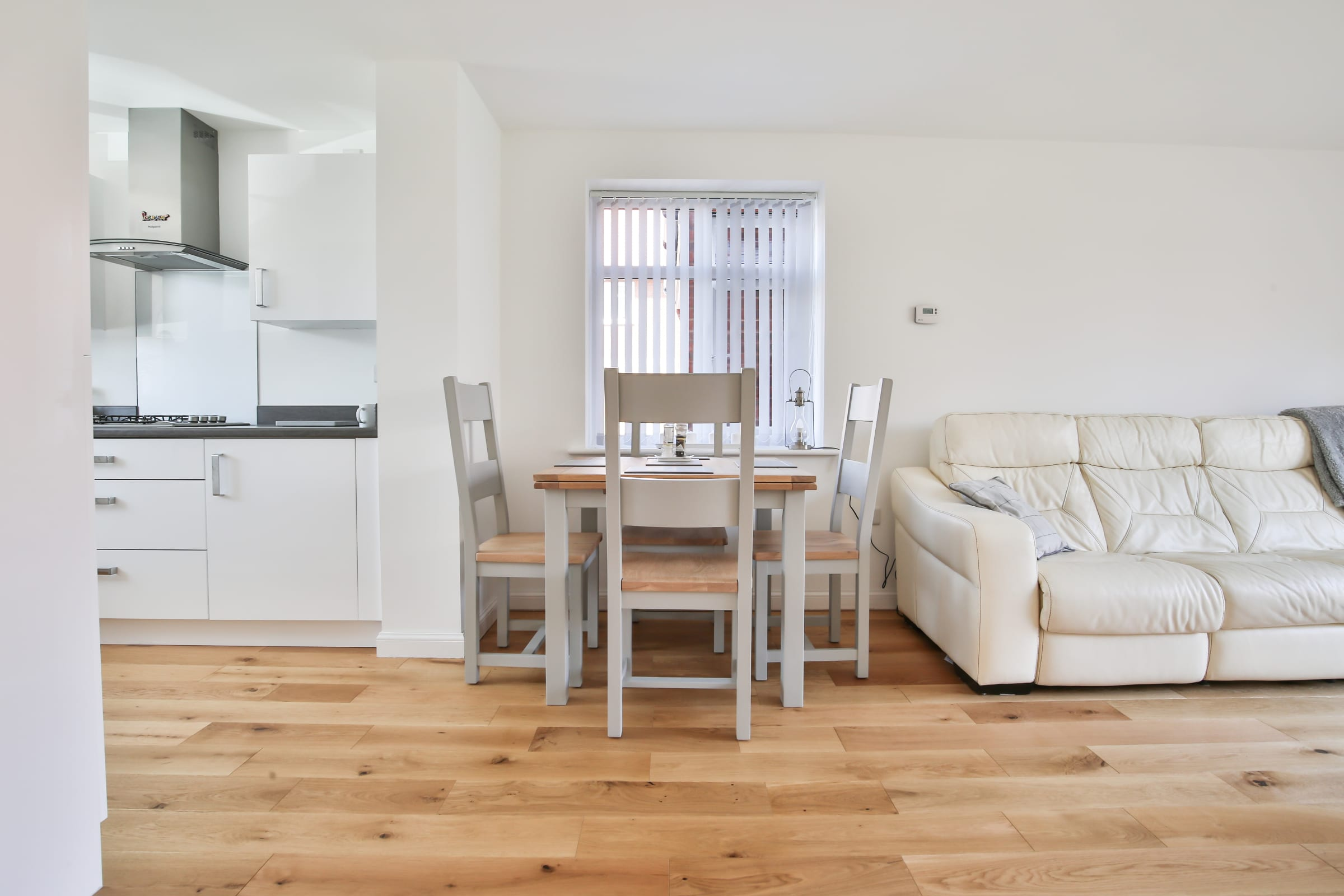 Swindon home with Eiger Petit wood floors 4