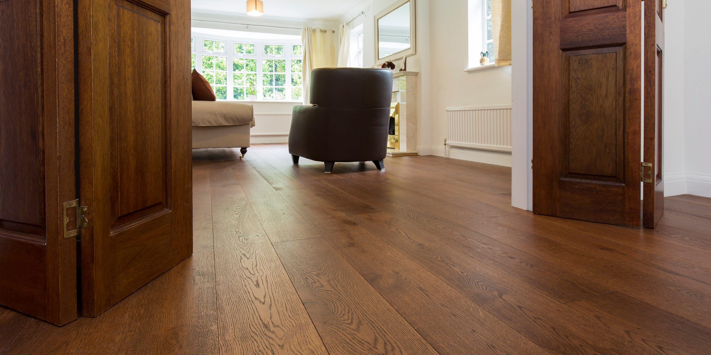 Abinger wood floors by V4