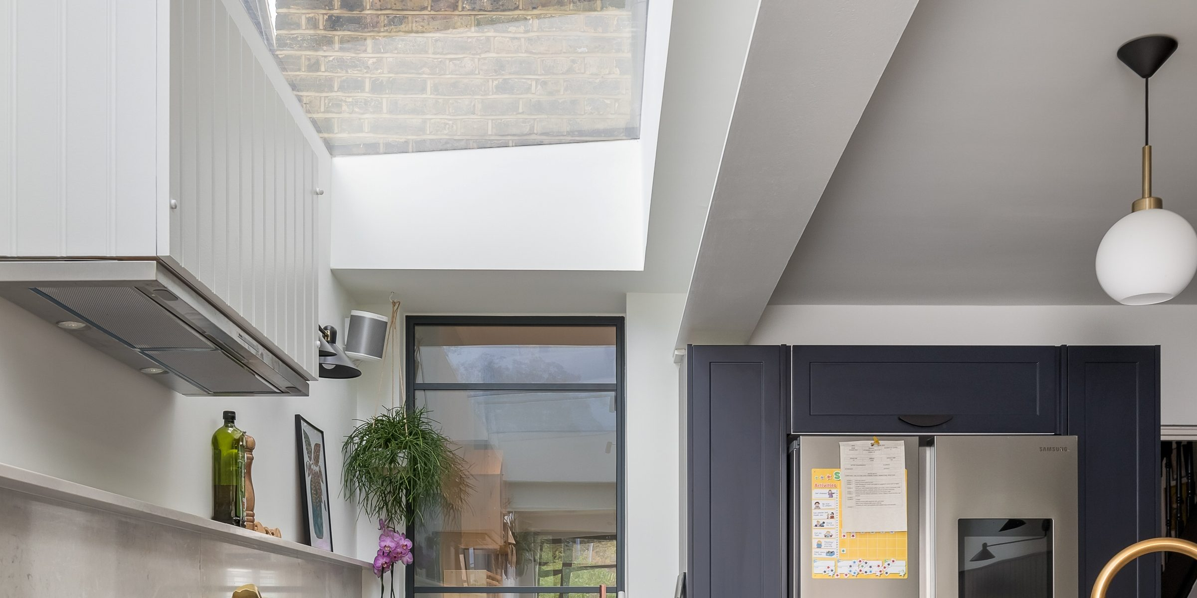 wimbledon kitchen extension