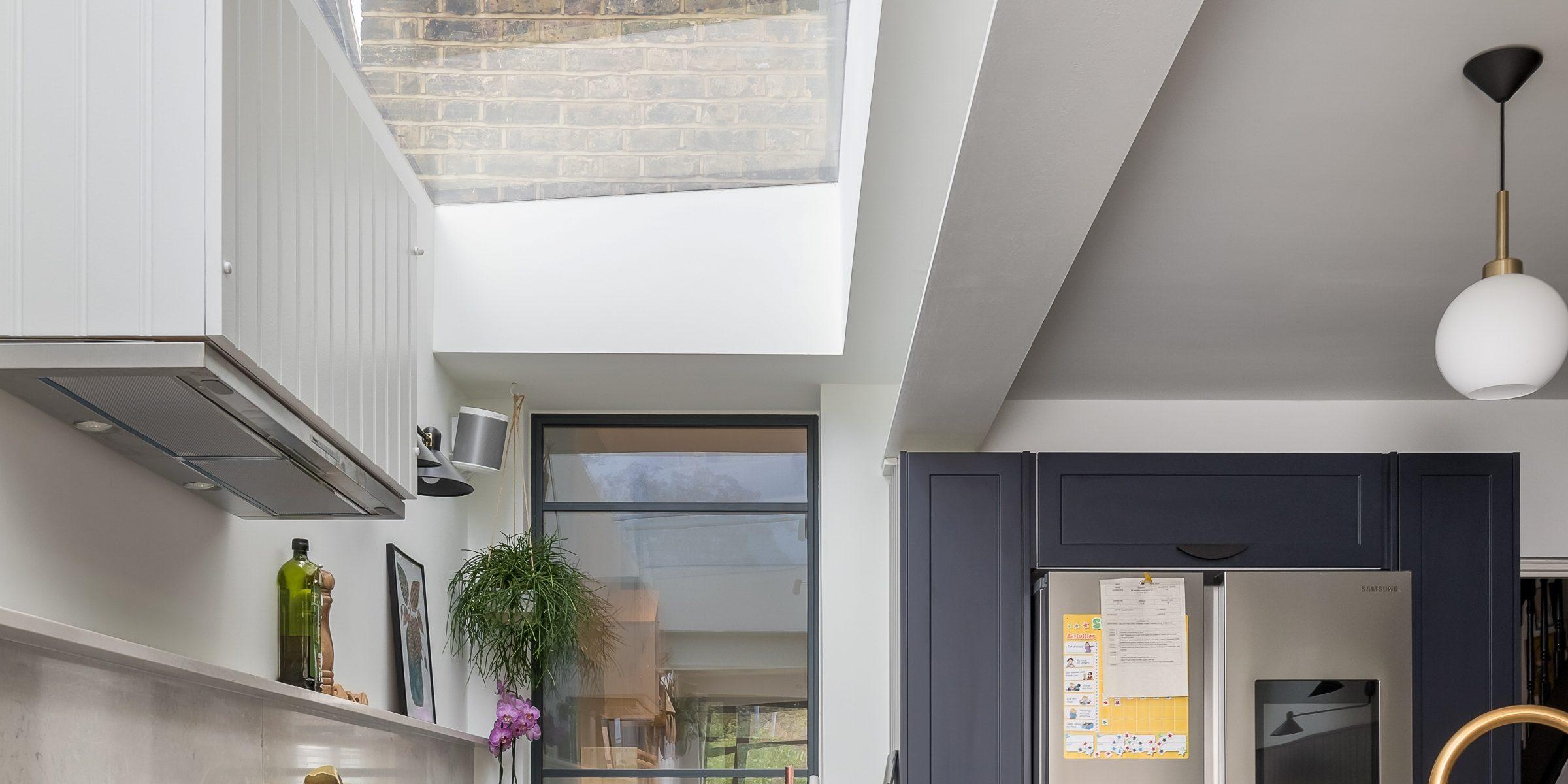 wimbledon kitchen extension