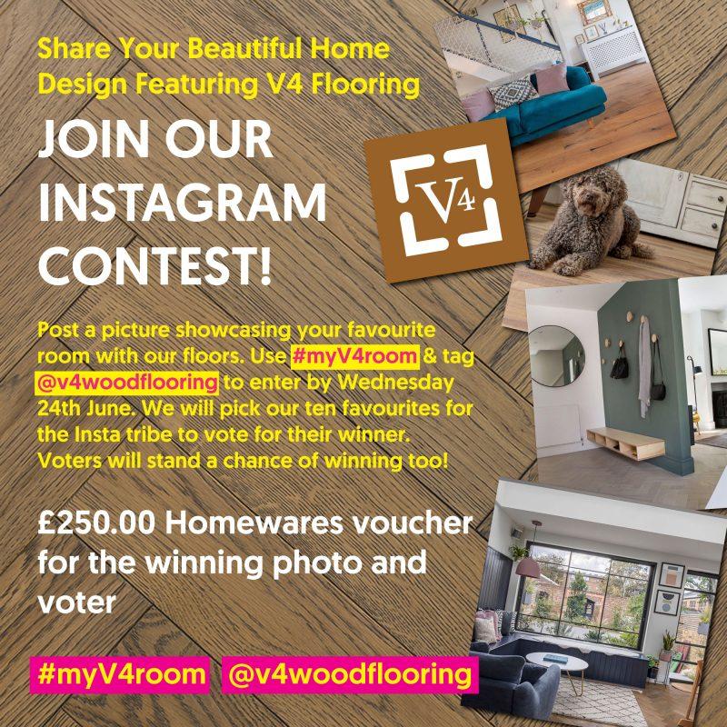 v4 instagram photo competition